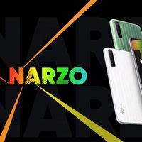Realme Narzo 10 y Realme Narzo 10A: la nueva gama para jóvenes se estrena con buenas características y un precio muy ajustado