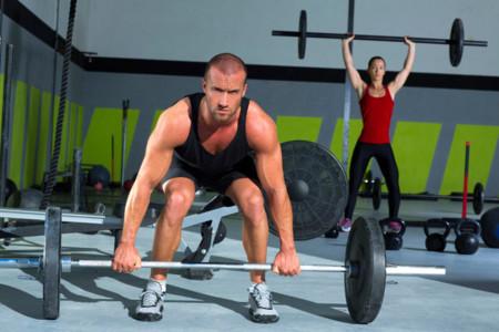 Diccionario de términos CrossFit para conocer más esta disciplina