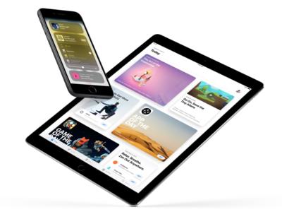 Ya puedes descargar la segunda beta pública de iOS 11.2.5 y tvOS 11.2.5