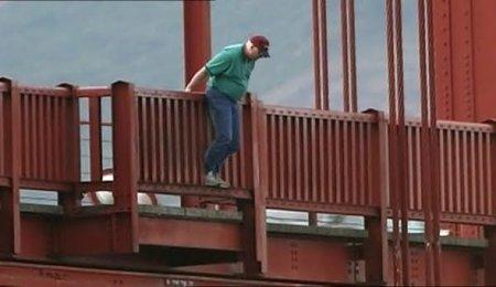 Si Quieres Suicidarte Nunca Te Tires De Un Puente I