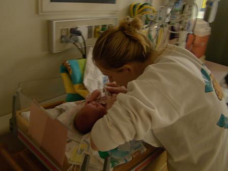 El número de nacimientos prematuros ha aumentado durante los últimos 20 años