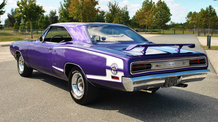 Dodge Coronet Super Bee, ebay