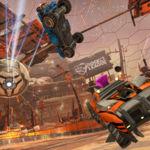 Rocket League todavía más loco con su nuevo DLC inspirado en Mad Max