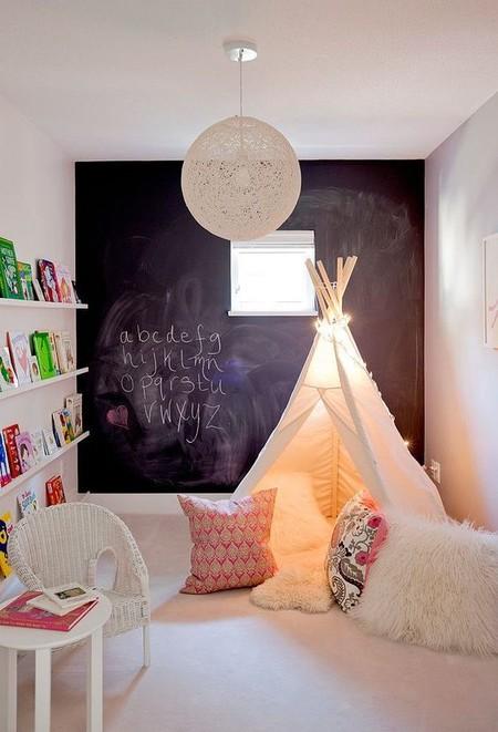 Pizarra Dormitorios 2