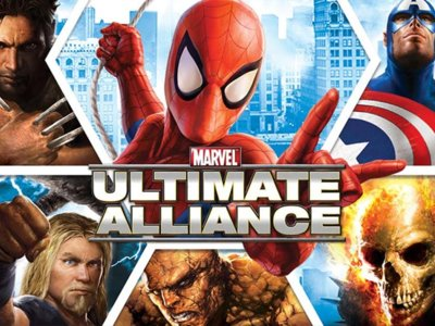 Marvel Ultimate Alliance 1 y 2 llega en una inesperada remasterización para Xbox One, PS4 y PC