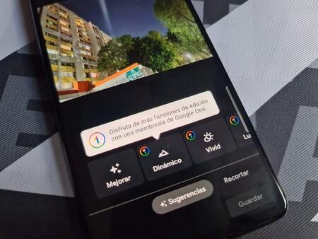 Google Fotos One Premium Beneficios Extra