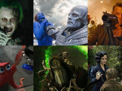 El cine de 2016 | Los 31 estrenos más esperados entre mayo y septiembre