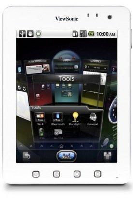 ViewPad 7e se mete en el terreno de los tablets de segunda