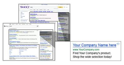 El acuerdo con Microsoft representa para Yahoo casi un tercio de sus ingresos trimestrales