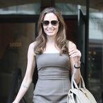 Uy, Uy, que el amor habría llamado a la puerta en casa de Angelina Jolie