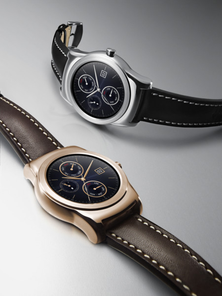 The Lg Watch