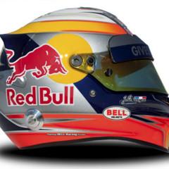 Foto 8 de 23 de la galería cascos-de-la-parrilla-de-formula-1-2013 en Motorpasión F1