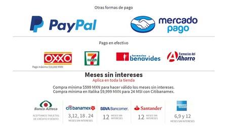 088461c8 ... como lo son Gameplanet y Gamers, dos departamentales como Elektra y  Liverpool, además de Amazon México como la única tienda exclusivamente en  línea.