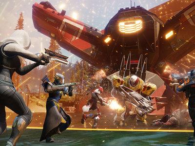Destiny 2: cómo activar el modo heroico en todos los eventos públicos