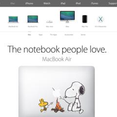 Foto 3 de 9 de la galería nueva-web-de-apple en Applesfera