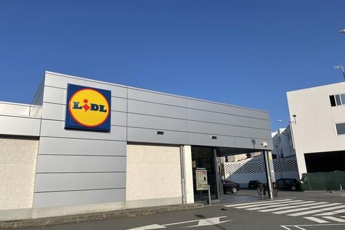 Ofertas en Lidl en decoración y calefacción: escritorios, armarios y calefactores a mejor precio