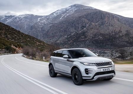 Land Rover Range Rover Evoque 2020 1280 1c
