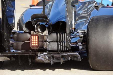 Rob Nelson cree que todos los equipos copiarán la suspensión trasera de McLaren