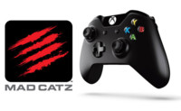 Mad Catz se adelanta y anuncia que preparan nuevos periféricos para Xbox One