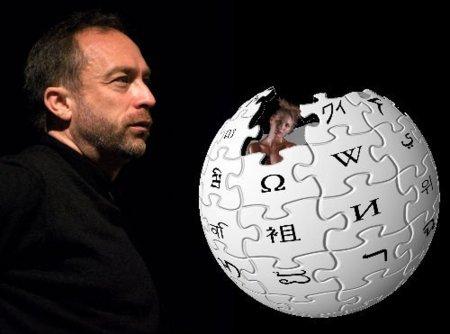 Jimmy Wales dice adiós a sus privilegios de fundador en Wikipedia