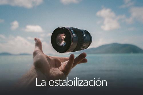 Todo sobre fotografía móvil (4): la estabilización