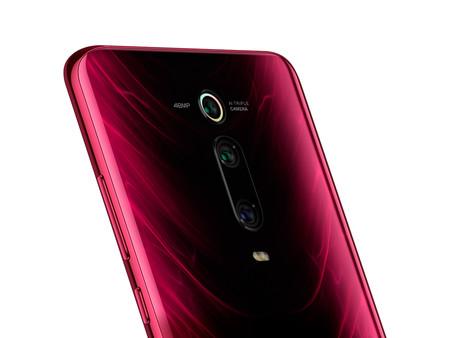 Xiaomi Mi 9t Camara
