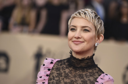 Las peor vestidas de los Screen Actors Guild Awards 2018