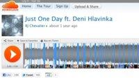 Soundcloud se pasa al HTML5 y abandona la plataforma Flash para su reproductor