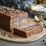 Cinco tartas hechas con galletas que no necesitan horno y están riquísimas