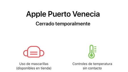 Apple Store Puerto Venecia