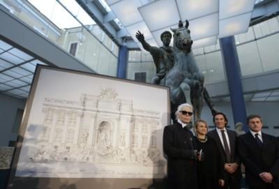 Las firmas de lujo y el patriotismo italiano