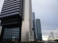 Bankia le da salida a la Torre Foster