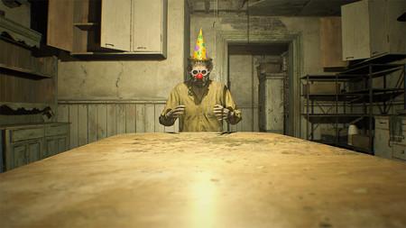 El segundo DLC de Resident Evil 7, Grabaciones Inéditas Vol. 2, ya está disponible en PS4