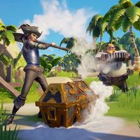 Sea of Thieves: un modo PvP, misiones y la posibilidad de pescar con la actualización de su primer aniversario