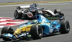 A la venta las entradas del GP France 2006