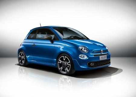 FIAT encontró el éxito en el 500 y tendrá una gama nueva de vehículos inspirada en él