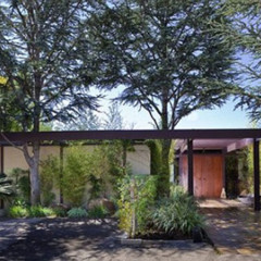 Foto 6 de 9 de la galería la-casa-de-scarlett-johansson-y-ryan-reynolds en Poprosa