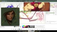 DeviantArt estrena aplicación de dibujo online: Muro