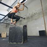 Siete ejercicios con salto: potencia para tus piernas y pulsaciones por las nubes