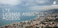 Ericsson demuestra que unir las redes de las operadoras con bandas sin licencia es posible