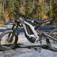 Segway sigue ampliando su catálogo de vehículos eléctricos y ahora nos presentan su nueva motocicleta eléctrica