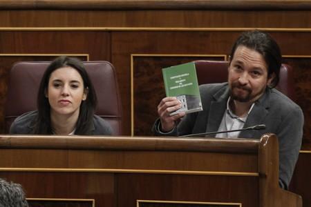 Lo que la igualdad y la conciliación podrán ganar (o perder) con la maternidad y paternidad de Irene Montero y Pablo Iglesias