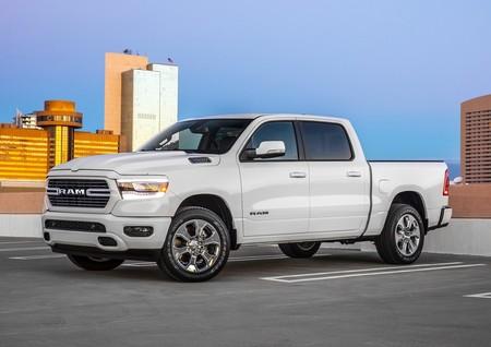 Ram sobrepasa a Chevrolet para obtener el segundo lugar de ventas en EEUU