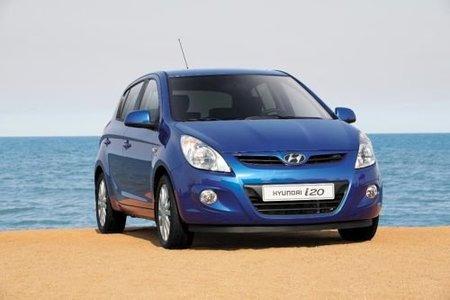 Hyundai i20, cambios de equipamiento y precios