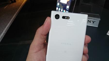 Xperia X Compact Primeras Impresiones 5