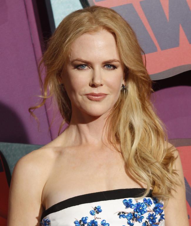 Nicole Kidman CMT Music Awards 2014