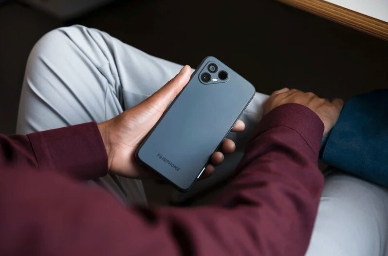 Fairphone 4: el teléfono sostenible ya tiene 5G y llegará hasta Android 14