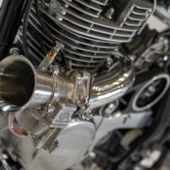 Foto 7 de 16 de la galería yamaha-sr400-krugger en Motorpasion Moto