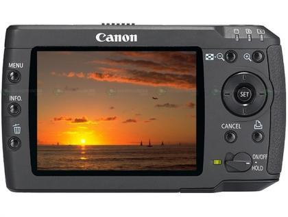 Canon M80, para guardar y visualizar fotos