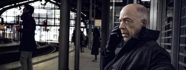 'Counterpart' es la mejor serie de espías del año... y posiblemente también la mejor de ciencia-ficción